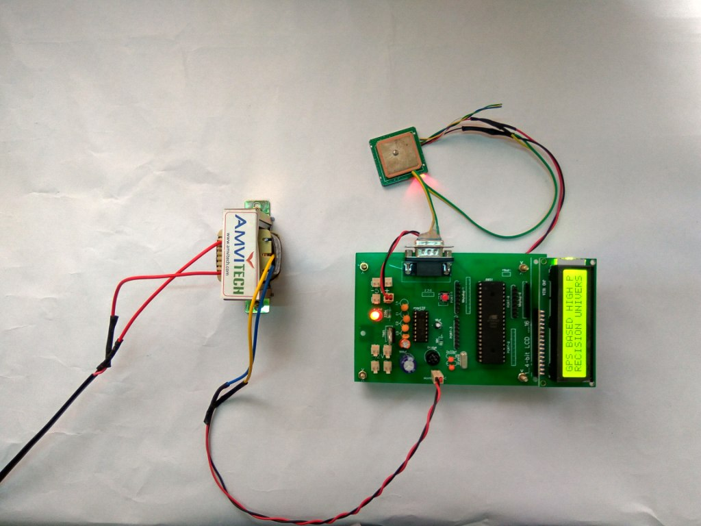 Electrical And Electronics Projects Amvitech Com